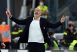 Pioli merasa laga Juventus vs Milan cuma berlangsung 48 menit