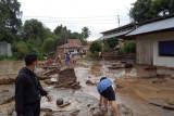 Banjir bandang landa Ratahan-Pangu, Mitra
