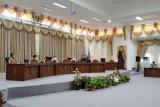 Pemkab dan DPRD Barut bahas rancangan Perubahan KUA-PPAS