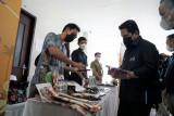 Erick Thohir terus semangati pengusaha lokal Bali bersiap diri pascaCovid