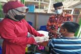 Pemkab Kulon Progo diminta meningkatkan capaian vaksinasi dosis kedua