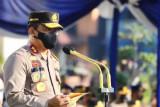 Kapolda Jateng melarang razia kendaraan selama Operasi Patuh Candi