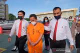 Diduga korupsi hibah rapid antigen, Polda Riau tahan Kadiskes Meranti