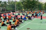 Bank Riau Kepri edukasi atlet PON cara aman bertransaksi