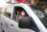 RSUD Sleman mendapat bantuan satu ambulans