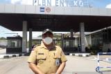 PLBN Entikong catat sekitar 100 PMI pulang dari Malaysia setiap harinya