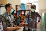 Menko PMK Muhadjir Effendy minta nakes di Papua tetap jalankan tugas