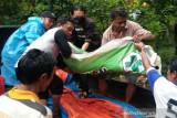 Jasad nelayan jatuh dari perahu di perairan Buton Utara ditemukan