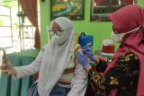 Pemkot Bandarlampung akan vaksinasi 25.000 siswa SMP