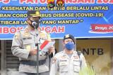 Polisi gelar razia selama 14 hari di Lombok Tengah