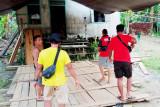 Ayah dan anak jadi korban keganasan riam di Murung Raya