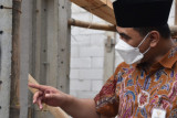 Pemprov bangun rumah tahan gempa untuk perajin gula Cilacap