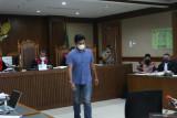 Saksi sebut Wakil Ketua DPR Azis Syamsudin bapak  asuh eks penyidik KPK