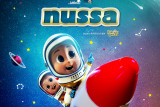 Film 'Nussa' akan tayang di bioskop mulai 14 Oktober