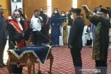 Azmi dipecat, Ketua DPRD Siak resmi dijabat Indra Gunawan