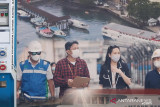 PLN Sulutenggo-Pelindo hadirkan SPLIKS dukung green port ramah lingkungan