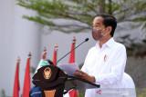 Presiden RI terima jajaran pengurus PKP di Istana Bogor