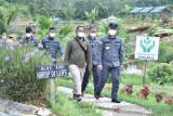 BNPT mengunjungi UMKM mitra deradikalisasi di Kalimantan Timur