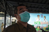 Pelamar CPNS ber-KTP Mataram bisa tes usap antigen gratis