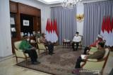 Wapres Ma'ruf Amin tekankan dua pendekatan untuk Papua dan Papua Barat
