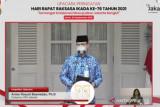 Ini kata Gubernur DKI Anies Baswedan terkait makna peringatan Rapat Ikada di Jakarta