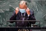 Sekjen PBB peringatkan dunia tentang distribusi vaksin yang tak adil