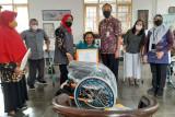 Penyandang disabilitas Kota Magelang terima Atensi Kemensos
