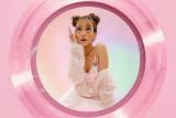 Audrey Tapiheru luncurkan mini album 'LoveLock'