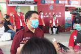 Angka kesembuhan COVID-19 di Sulawesi Utara capai 93,63 persen