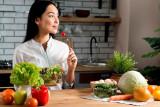 Ini penjelasan 6 tipe diet vegetarian