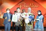 Bupati Batang mengajak Mas dan Mbak 2021 ikut promosikan pariwisata