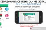 RS wajib terima pendaftaran dengan KIS digital