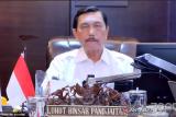 PPKM Jawa-Bali berlanjut hingga 18 Oktober 2021, wilayah level 3 bertambah