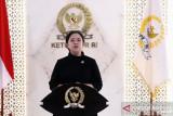 Puan Maharani harap calon Panglima TNI laksanakan kebijakan pertahanan negara