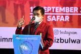 Mahasiswa Masta IMM UMP deklarasikan Gerakan Lawan Hoaks di Era Digital