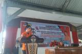 Basarnas Manado gelar pelatihan pertolongan pencarian di Minsel