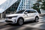 Kia umumkan harga Sorento Hybrid 2022 varian SX dan SX-Prestige