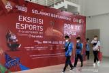 188 atlet esport siap berlaga di PON XX Papua