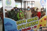 Wali Kota Surakarta Gibran Rakabuming mendapat gelar dari Keraton Surakarta