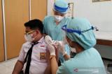 Kudus mulai lakukan vaksinasi pada siswa kelas VIII