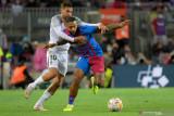 Barcelona raih satu poin usai ditahan imbang  Granada 1-1