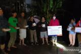 Bank BRI salurkan bantuan tanggap bencana banjir di Minahasa Tenggara