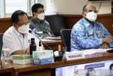 Jawa-Bali sudah tak ada lagi berstatus PPKM level 4