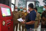 Disdukcapil Kulon Progo meluncurkan Anjungan Dukcapil Mandiri di MPP