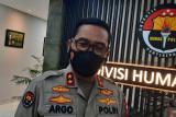 Polri berencana undang 57 mantan pegawai KPK tak lulus TWK