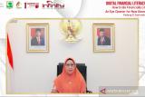 OJK tingkatkan literasi mahasiswa lewat sosialisasi keuangan digital