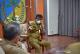 Gubernur Sulteng minta kabupaten/kota segera laksanakan PTM