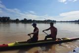 Dua cabang olahraga Jambi lebih awal berangkat menuju Papua