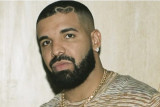 'Certified Lover Boy' milik Drake puncaki tangga album Rolling Stone