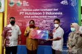 3 Indonesia berikan obat-obatan untuk pasien isoman